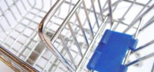 Grocery Shopping Cart Protect Your Child From Germs Using a Shopping Cart Cover