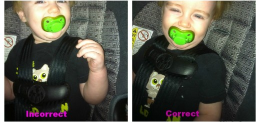 Car Seat Photos