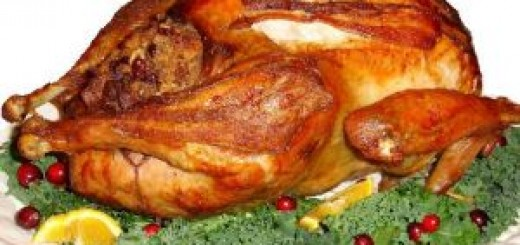 How to Cook a Moist Turkey