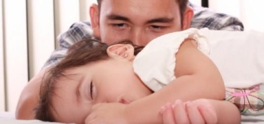 Transitioning Toddler to Big Bed