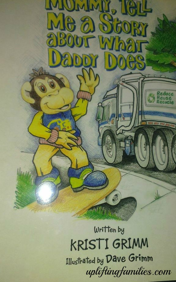 Children's Book Review: Mommy, Tell Me a Story About What ...
