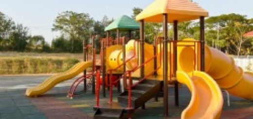 Playground Equipment Safety Tips