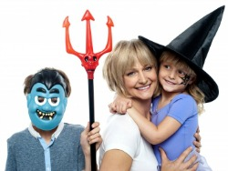 3 Family Friendly Alternative Halloween Activities