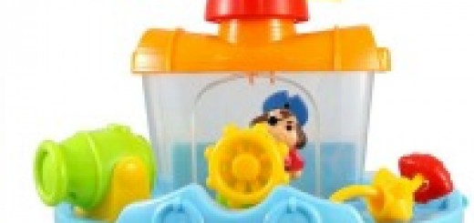 Scoop and Pour Bath Toys Gift Ideas for Children