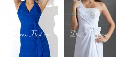 Dress First Dresses