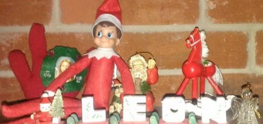 Rascal Elf on the Shelf Ideas