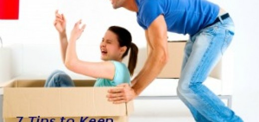7 Tips to Keep Your Kids Safe on Moving Day