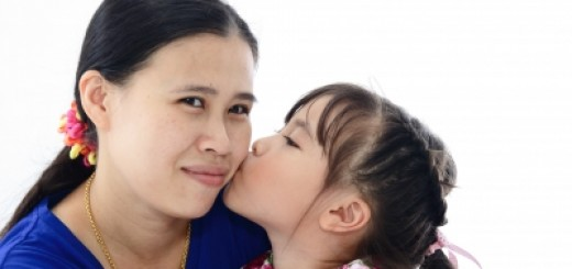 How to Talk about your Cosmetic Surgery with your Child