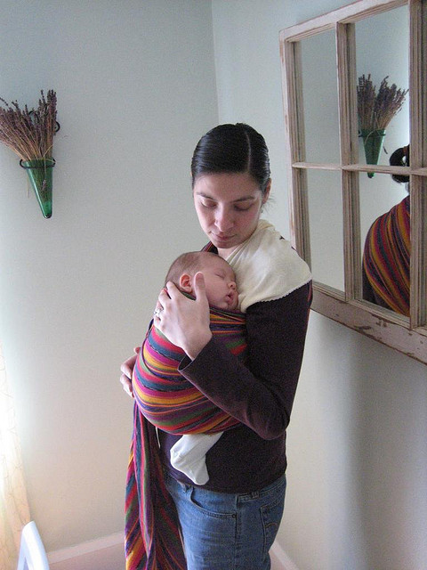 Do S And Don Ts Of Babywearing