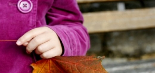 5 Ways to Keep Your Child Healthy This Fall