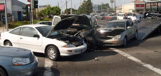 How an Automobile Accident Can Affect Your Family