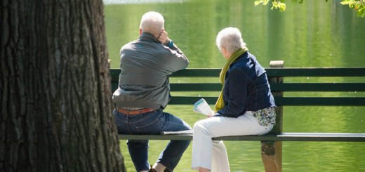 Tips on How to Deal with Aging Parents