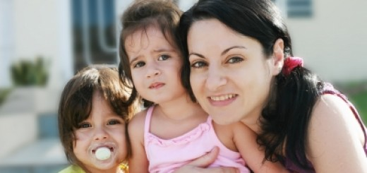 Skin Care Tips For The Busy Mommy
