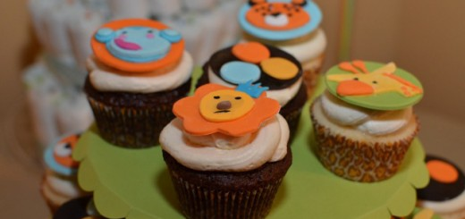 Fail Safe Gifts Ideas for a Baby Shower