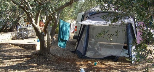 Family Campground Safety: Bugs, Breaks and Burns