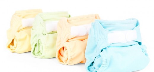 7 Cloth Diaper Accessories