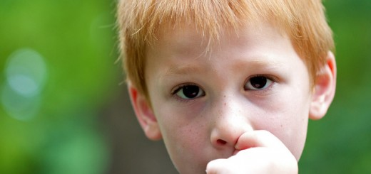 Five Ways You Can Prevent Your Kids from Nose-Picking