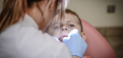 How to Help your Child Overcome the Fear of the Dentist