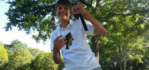 Summer Fishing Safety Tips