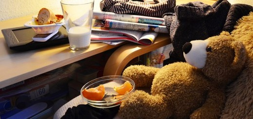 Tips for Getting Kids To Clean Their Rooms