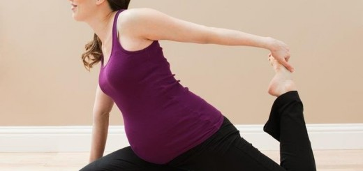 Fitness Tips for a Healthy Pregnancy
