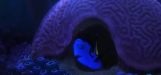 Finding Dory Movie Trailer #Disney