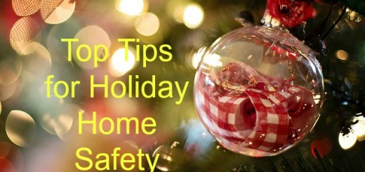 Top Tips for Holiday Home Safety