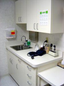 Dr Exam Room