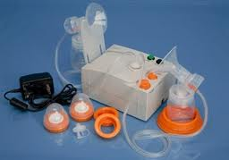 Hygeia EnJoye EPS Breast Pump