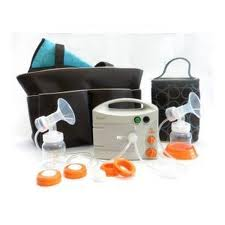 Hygeia EnJoye LBI Breast Pump