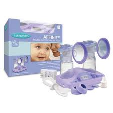 Learn How to Assemble and Use Lansinoh Affinity Breast Pump