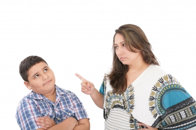 What Can I Do To Keep My Child or Teenager from Lying to Me Constantly?