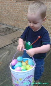 Easter Hunt 6