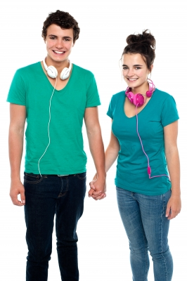 A Parents Guide: Surviving Your Teenager's First Crush