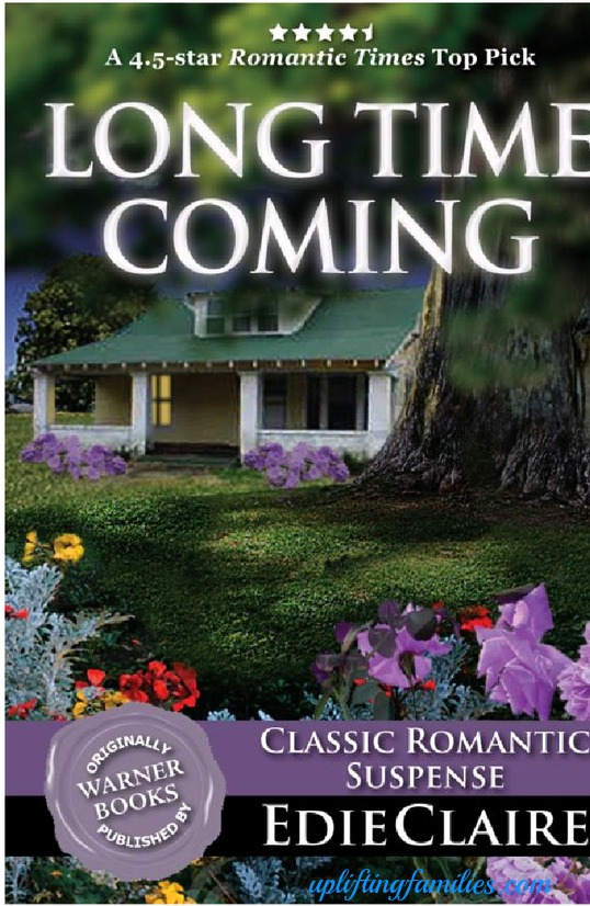 Long Time Coming By Edie Clarie