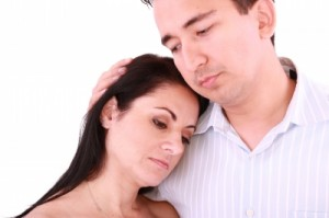 Couple Received News of Miscarriage