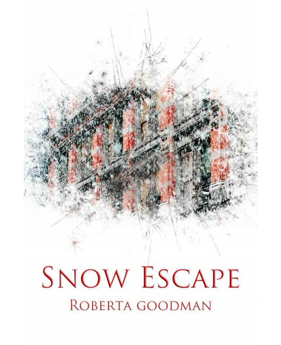 Snow Escape By Roberta Goodman