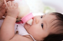 Choosing the Right Type of Infant Formula for Your Baby?