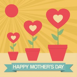 Happy Mother's Day - Uplifting Families