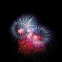Firework Safety for Fourth of July