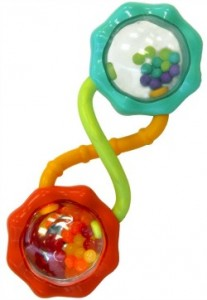 Baby Rattle Gift Ideas for Infants