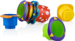 Bathtub Cups Make Bath Tub Fun Gift Ideas for Children