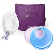 Philips Avent BPA Free Breastcare Kit