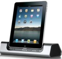 iHome iD8 iPod iPhone iPad Docking Station Speaker Combo