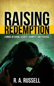 Raising Redemption Book Cover