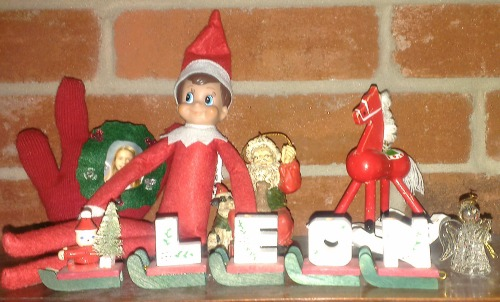 Rascal Elf on the Shelf Ideas