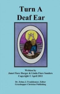 Turn a Deaf Ear Book review