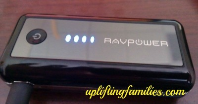 RavPower Portable Battery Charger