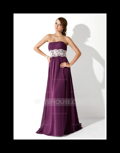 JJSHOUSE Prom Dress