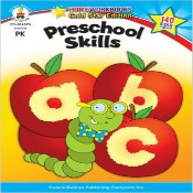 Preschool Home Workbook